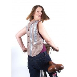Bicycle safety vest / Fahrradweste
