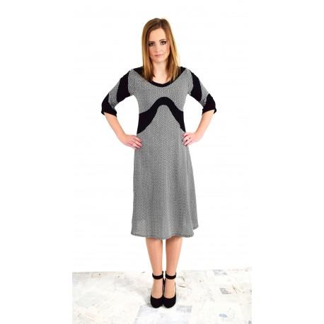 WOGE DRESS